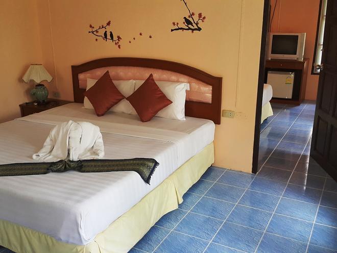 安娜渡假村 - 蘇梅島 - 蘇梅島 - 臥室
