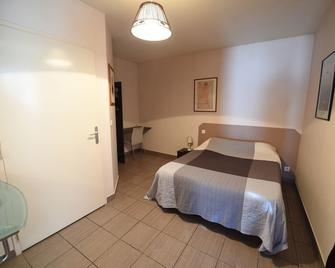 Le Juliano - Carbon-Blanc - Bedroom