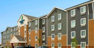 Woodspring Suites Fargo - Fargo - Toà nhà