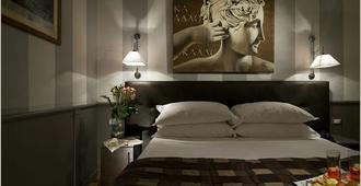Hotel Duca d'Alba - Roma - Quarto