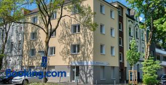 Hostel am Niederfeldsee - Essen - Gebäude