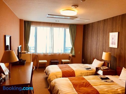Fuji Green Hotel - Fuji - Habitación