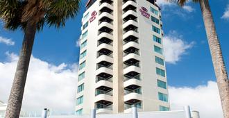Crowne Plaza Santo Domingo - Santo Domingo - Edificio