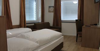 Apartment Hotel am Sand - Hamburg - Bedroom