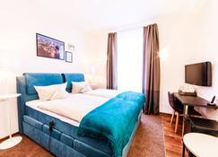 Hotel Kaiserhof - Karlsruhe - Phòng ngủ