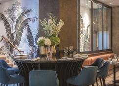 The Morgan Hotel - Дублін - Ресторан