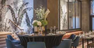 The Morgan Hotel - דבלין - מסעדה