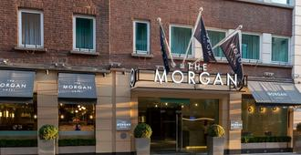 The Morgan Hotel - Dublín - Edificio