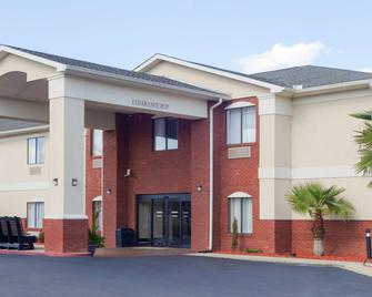 Country Inn & Suites by Radisson Midway FL - Midway - Building
