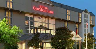 Hilton Garden Inn Dallas/Market Center - Dallas - Edificio