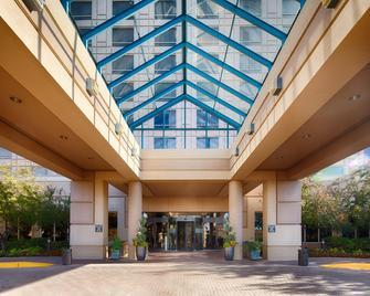 Minneapolis Marriott Southwest - Minnetonka - Building