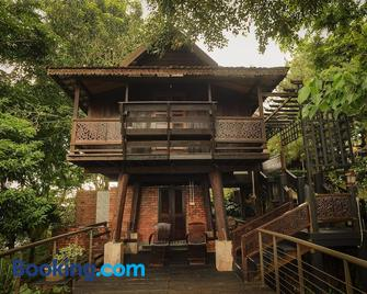 MaliHom Private Estate - Balik Pulau - Building
