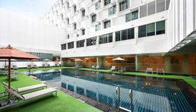 Mandarin Hotel Managed By Centre Point - Bangkok - Bina