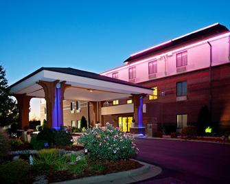 Holiday Inn Express Corydon - Corydon - Building