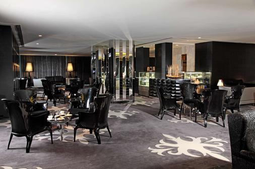Radisson Hotel New Delhi Paschim Vihar - New Delhi - Bar