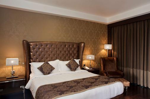 Radisson Hotel New Delhi Paschim Vihar - New Delhi - Bedroom