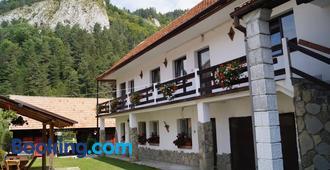 Guest House Piatra Craiului - Bran - Edificio