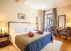 ホテル パーク - スプリト - 寝室