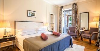 Hotel Park - Split - Bedroom