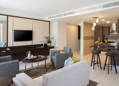 Fraser Suites Muscat - Mascate - Sala de estar