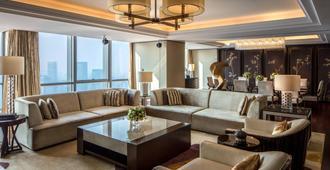 The Ritz-Carlton, Chengdu - Chengdu - Living room