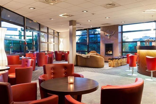 Kyriad Prestige Strasbourg Nord - Schiltigheim - Schiltigheim - Lounge