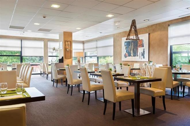 Kyriad Prestige Strasbourg Nord - Schiltigheim - Schiltigheim - Restaurant