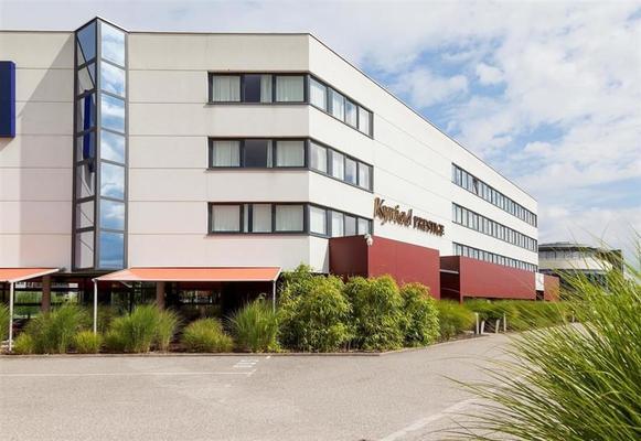 Kyriad Prestige Strasbourg Nord - Schiltigheim - Schiltigheim - Building