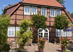 Ferienparadies Mühlenbach - Soltau - Gebouw