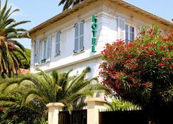 Villa Les Cygnes - Nizza - Edificio