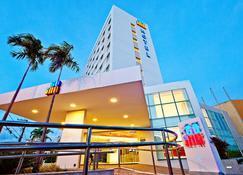 Go Inn Aracaju - Aracaju - Budynek