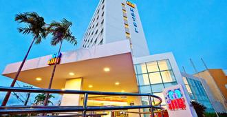 Go Inn Aracaju - Aracaju - Building