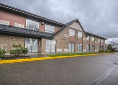 Comfort Inn - Chilliwack - Building