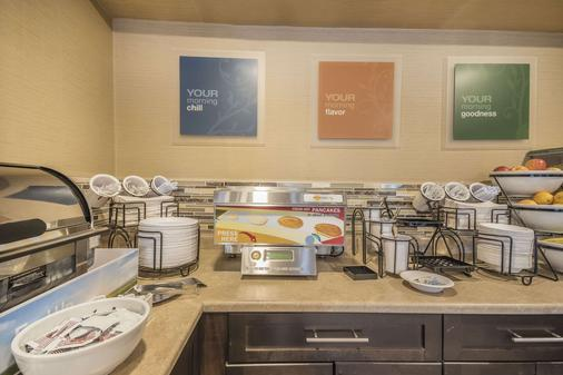 Comfort Inn - Chilliwack - Buffet