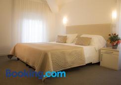 Hotel Villa Anthea - Garda - Bedroom