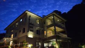 Father's Guest House - Tanah Rata - Rakennus