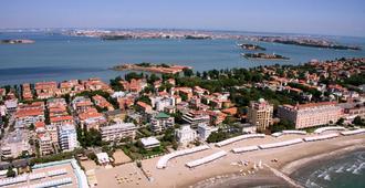 Rivamare - ונציה - נוף חיצוני