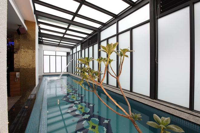 Icloud Luxury Resort & Hotel - Taichung - Pool