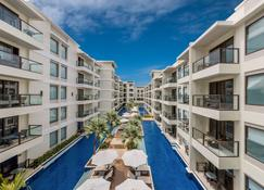 Henann Prime Beach Resort - Boracay