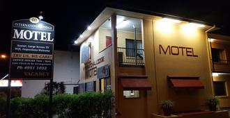 International Lodge - Mackay