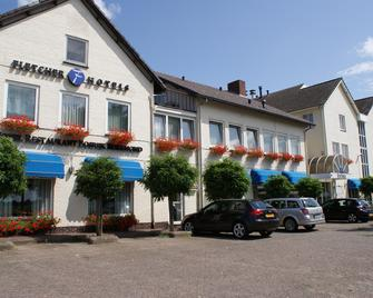 Fletcher Landhotel Bosrijk Roermond - Рурмонд - Building