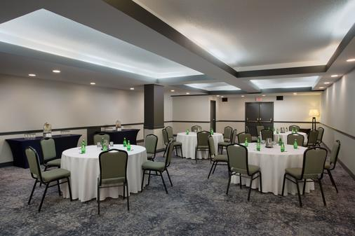 The Metcalfe Hotel - Ottawa - Banquet hall
