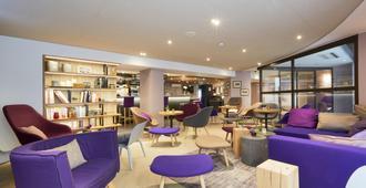 Campanile Lyon Centre - Berges du Rhône - Lyon - Lounge