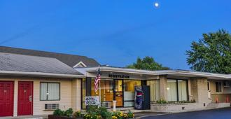 Budget Inn Buffalo Airport - Williamsville - Edificio