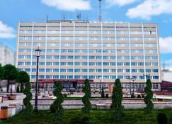 Derzhavinskaya - Tambov - Edificio