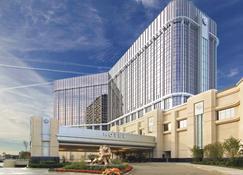 MGM Grand Detroit - Detroit - Building