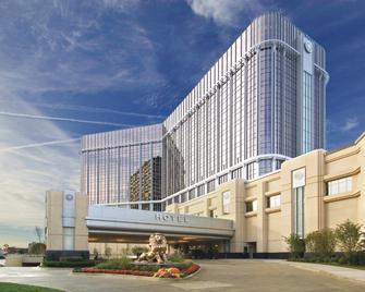 MGM Grand Detroit - Detroit - Edifício