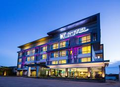 Udtel Boutique Hotel - Udon Thani - Edificio