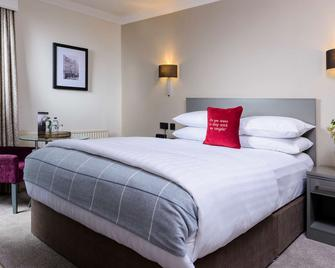 The Metropole Hotel - Cork - Bedroom