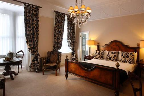 The Metropole Hotel - Cork - Bedroom